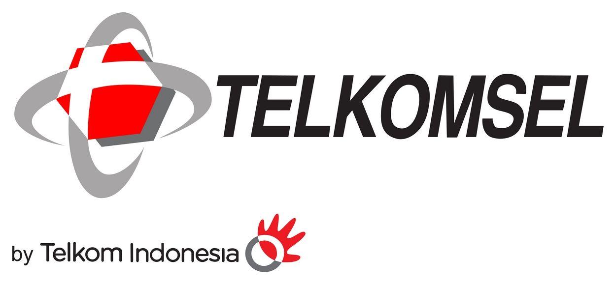Telkomsel Logo Logo Mobile Logo Vector Logo