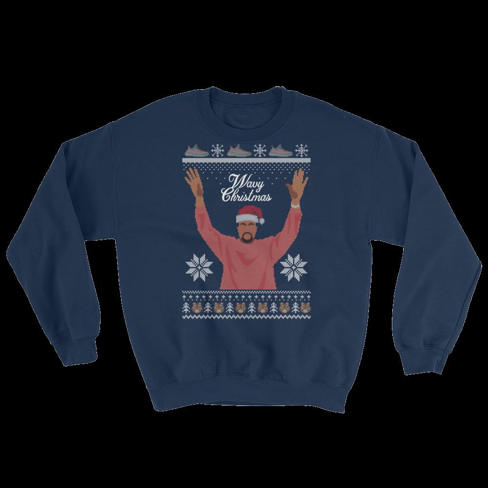 kanye Christmas Sweater http://ift.tt/2zPKPDd | Street Wear | Pinterest