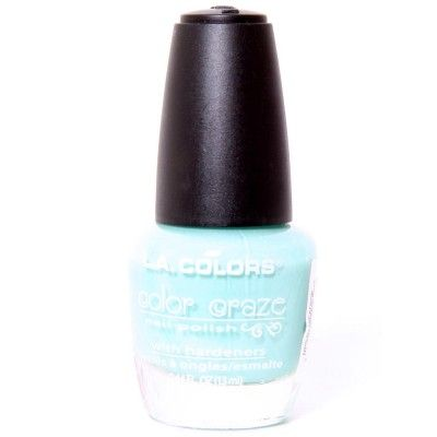 L.A. Colors Meadow Nail Polish #stylesforless