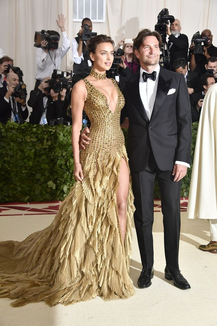 Every Single Look From the 2018 Met Gala Red… | Gala ...