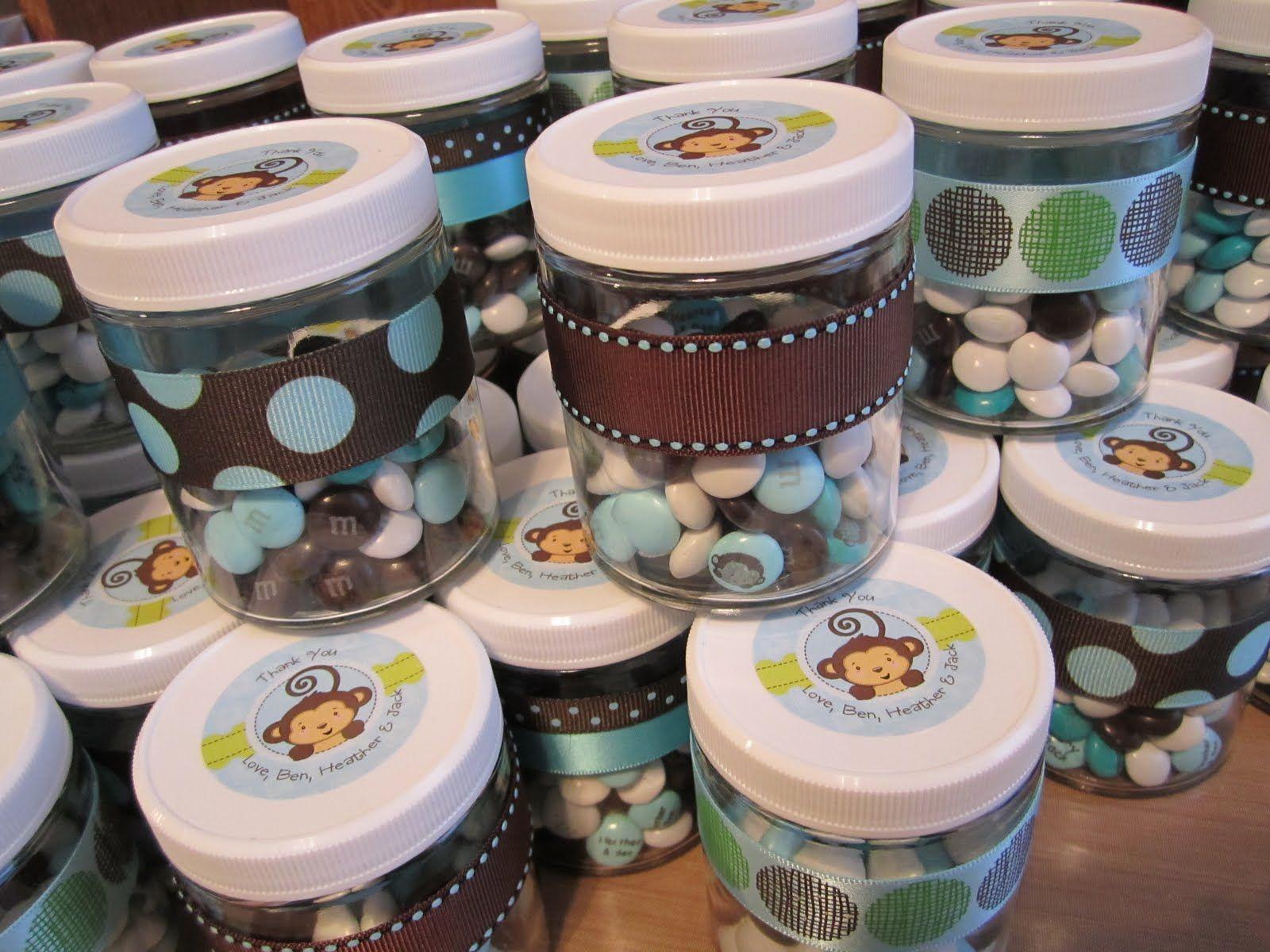 Diy Babyzimmer ~ Diy baby shower centerpieces the scraplover diy baby shower