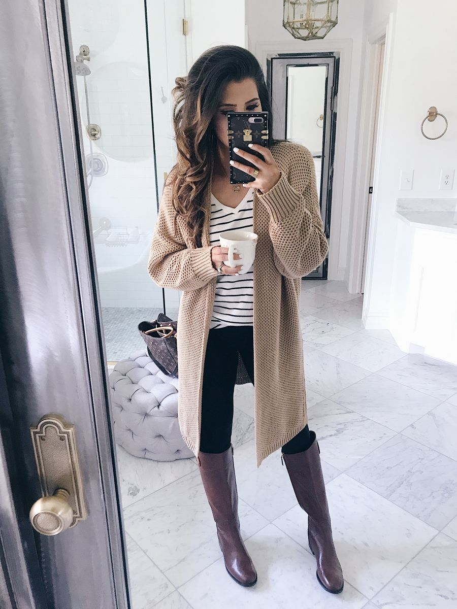 25 lovely but comfy outfits to wear on thanksgiving day