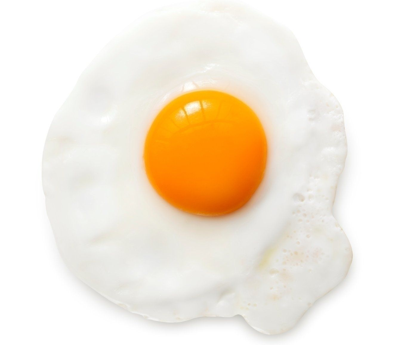 Those who eat two eggs for breakfast eat 400 calories fewer throughout the day, than those who don't! Try them hard boiled, scrambled or poached!