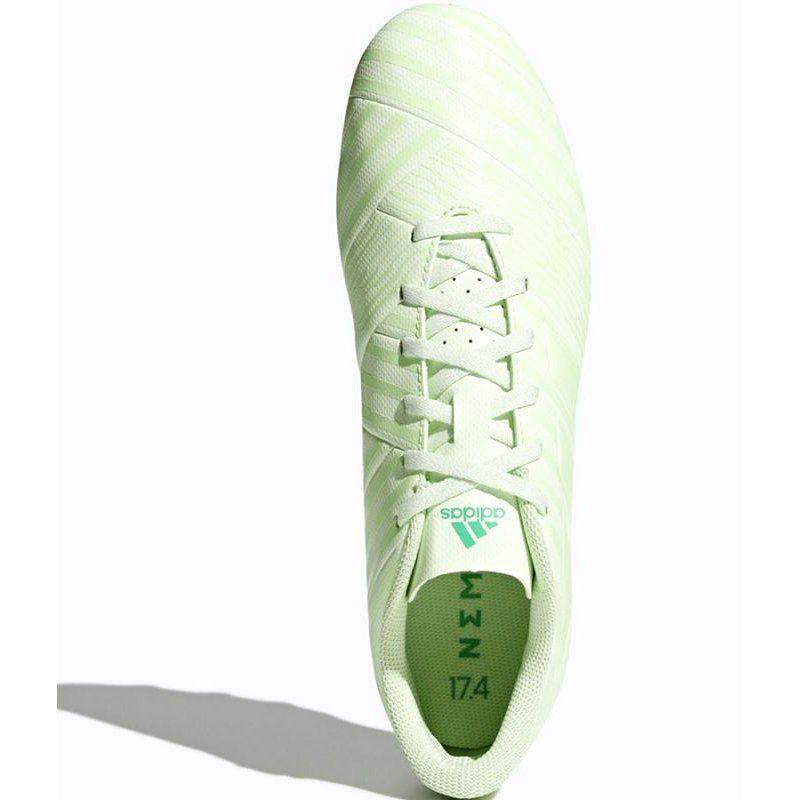 Buty Pilkarskie Adidas Nemeziz 17 4 Fxg M Cp9008 Bialy Biale Buty Adidas I Obuwie