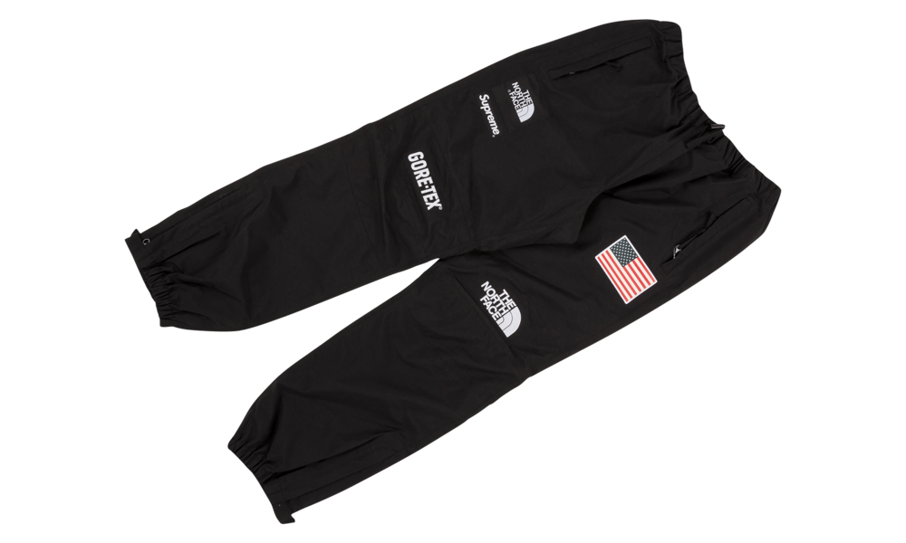 Supreme Tnf Expedition Pant Trans