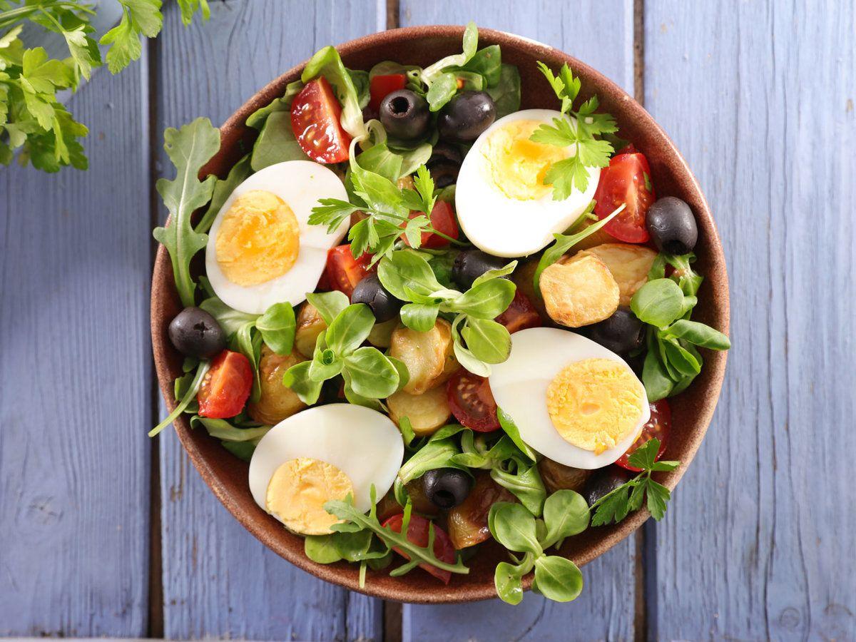 Google S Salad Emoji Gets A Vegan Friendly Update Avocado Recipes Avocado Salad Recipes Salad