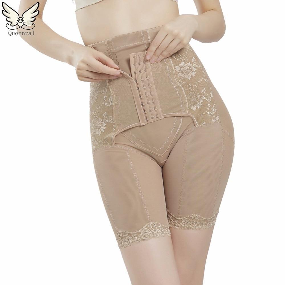 c2a2181fd2620 slimming belt waist trainer modeling strap corset Slimming Underwear body  shaper shapewear Slimming Briefs Butt Lifter