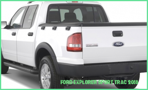 Ten Unconventional Knowledge About Ford Explorer Sport