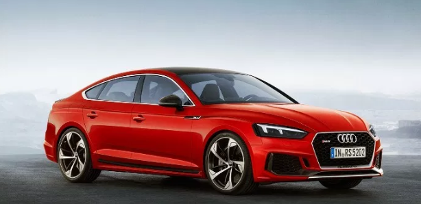 2020 Audi S5 Sportback Release Date The New S5 Series Will Likely Be Unveiled In Any Place In 2019 As The 2020 12 Weeks Model Auto 2020 Audi S5 Sp Coupe Audi