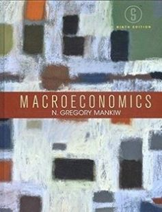 Macroeconomics 9th edition free download by n gregory mankiw isbn macroeconomics 9th edition free download by n gregory mankiw isbn 9781464182891 with booksbob fast and free ebooks download the post macroeconomics 9th fandeluxe Choice Image