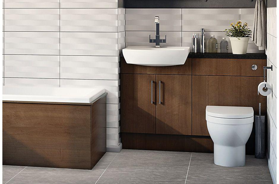 Luciana Bathroom Suites Bathroom Departments Diy At B Q Bathroom Suites Complete Bathrooms Bathroom