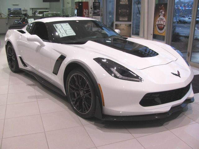 Artic White Stk C17160 Http Www Riverviewchevy Com Chevy Corvette Z06 Corvette Stingray Chevy Corvette