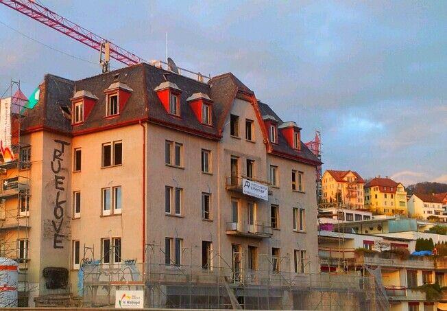 Zürich - true love !!