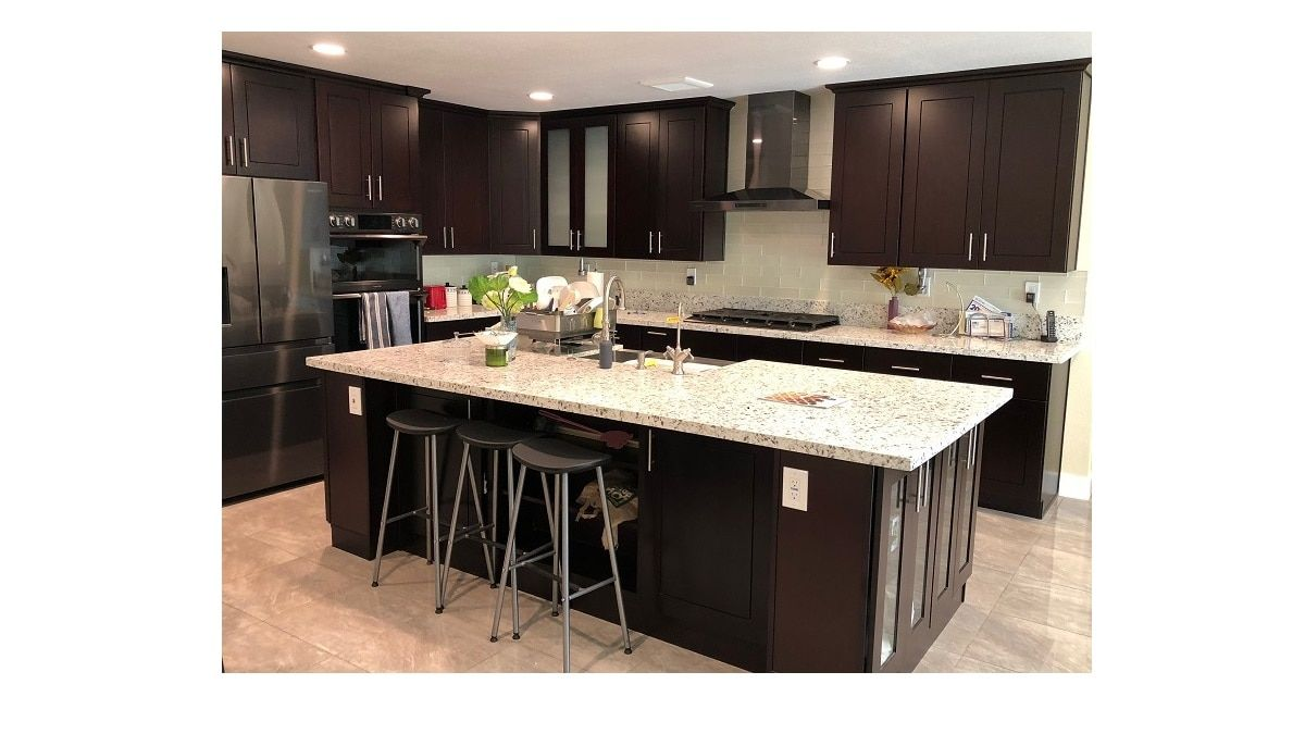 Galaxy Cabinetry Cheap Kitchen Cabinets Kitchen