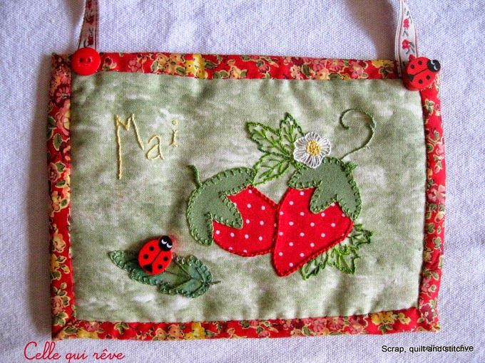 Scrap,quilt and stitch: frees