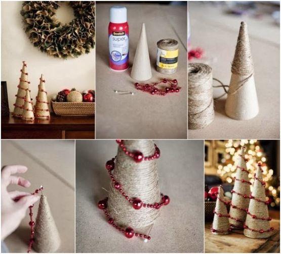 diy rboles de navidad estilo nrdico blog decoracin muebles diseo interiores
