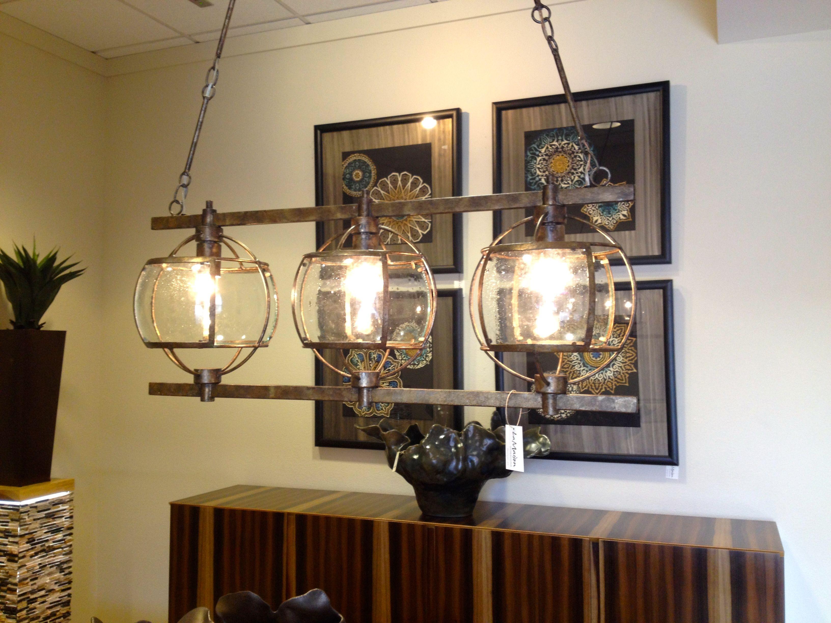 29++ Rustic dining room light most popular