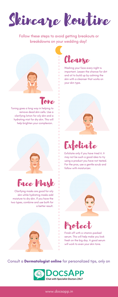 These skincare tips can really work wonders! But before