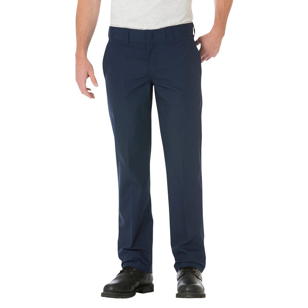 Dickies Mens Regular Fit Staydark Pant