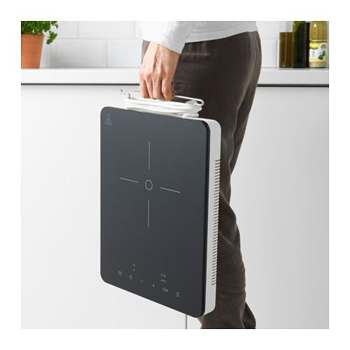Wonderful TILLREDA Portable Induction Cooktop   IKEA