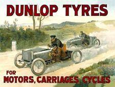 Retro Dunlop advert