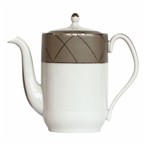 Cafetière, Aurore par Haviland - Coffeepot, Aurore by Haviland