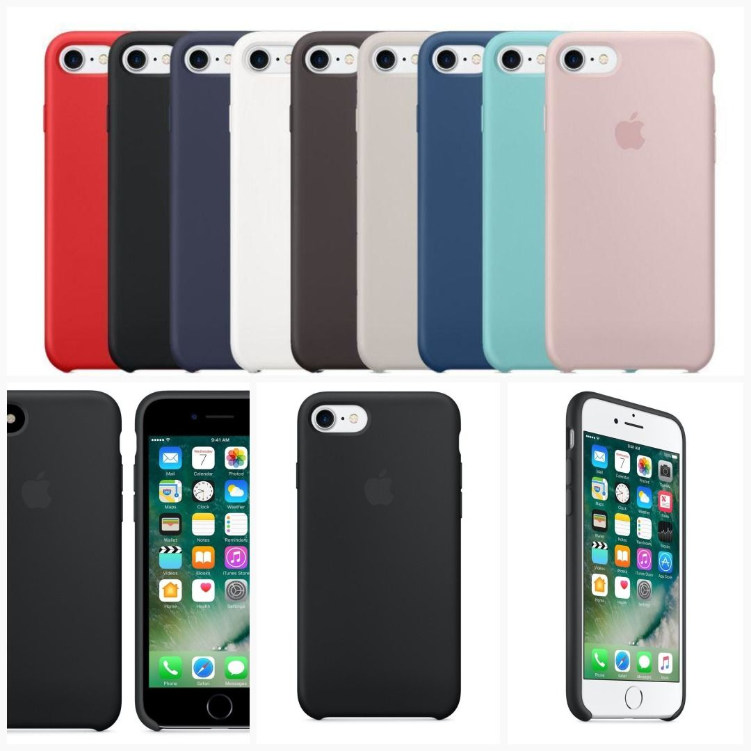 OG Rubber Silicone for Apple iPhone 6