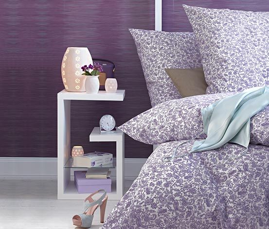 Renforcé Bettwäsche Tchibo Wohnklamotte Home Decor Furniture