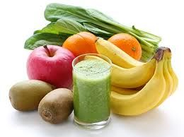 Sweet Little Bakers: Healthy Eating  Top 7 Smoothies to help you get back to good health