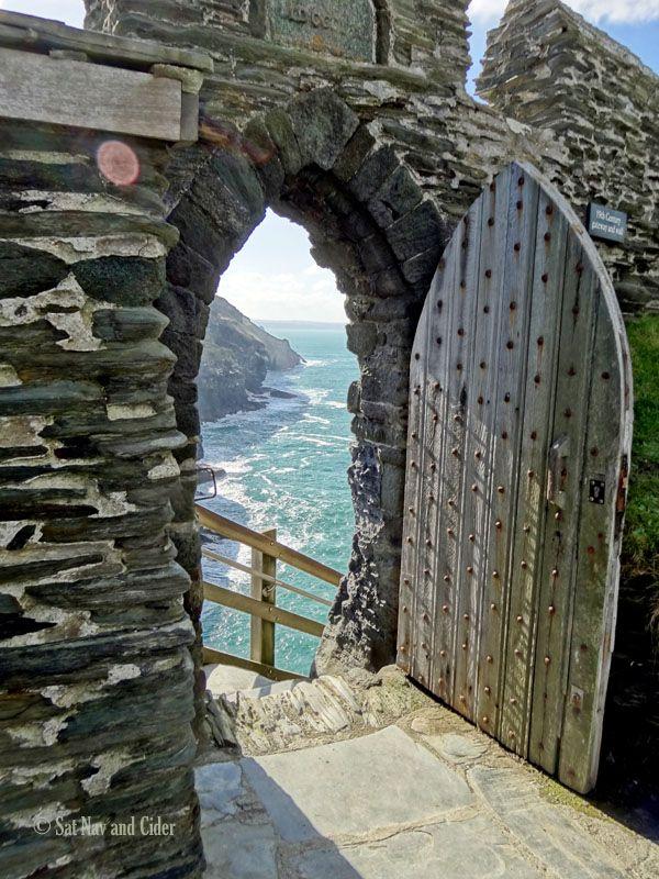 tintagel-door-3247.jpg 600×800 pixels & tintagel-door-3247.jpg 600×800 pixels | Doors and M❤RE | Pinterest ...