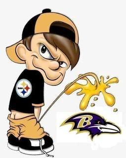 Good steelers pissing on jets