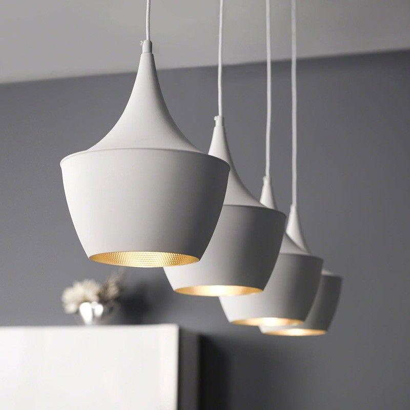 Vaak Design lamp eettafel Santa Verdade | Lampen - Lamper @QR56