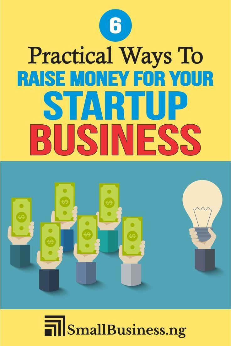 How to Raise Capital for a Business Raising capital