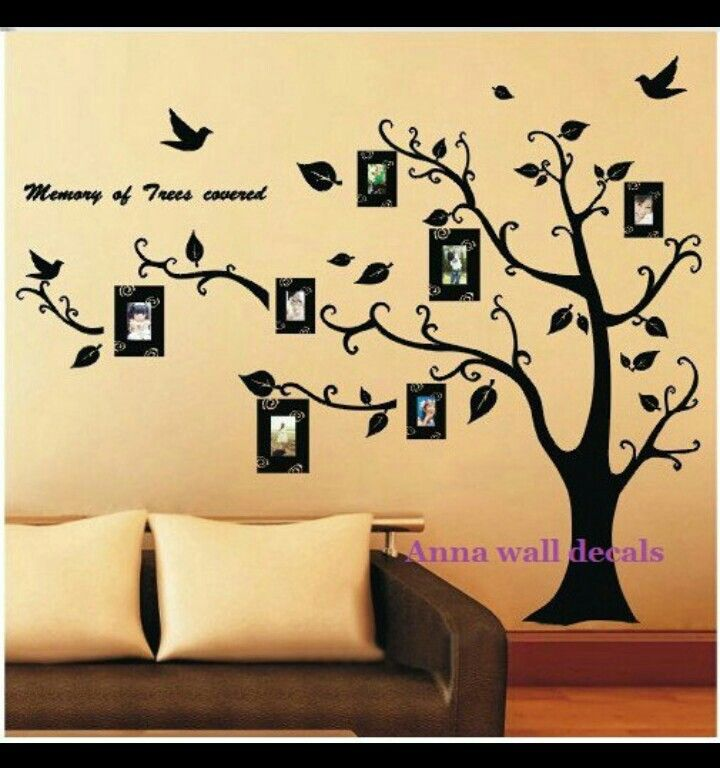 Family tree | wall art for home | Pinterest | Family trees and Walls