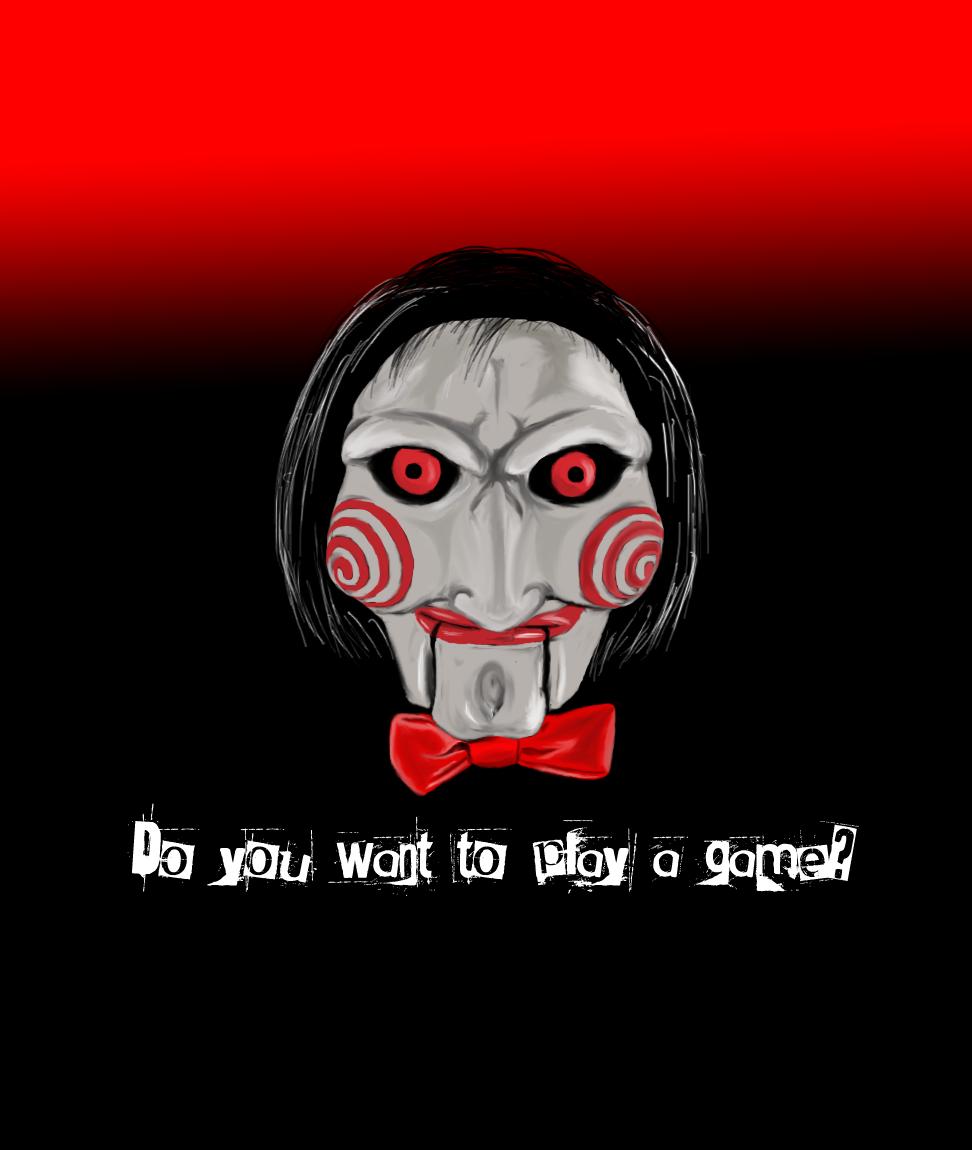 Jigsaw Puppet By Tankybou2000 On Deviantart Personajes De Terror Jigsaw Saw Peliculas De Terror