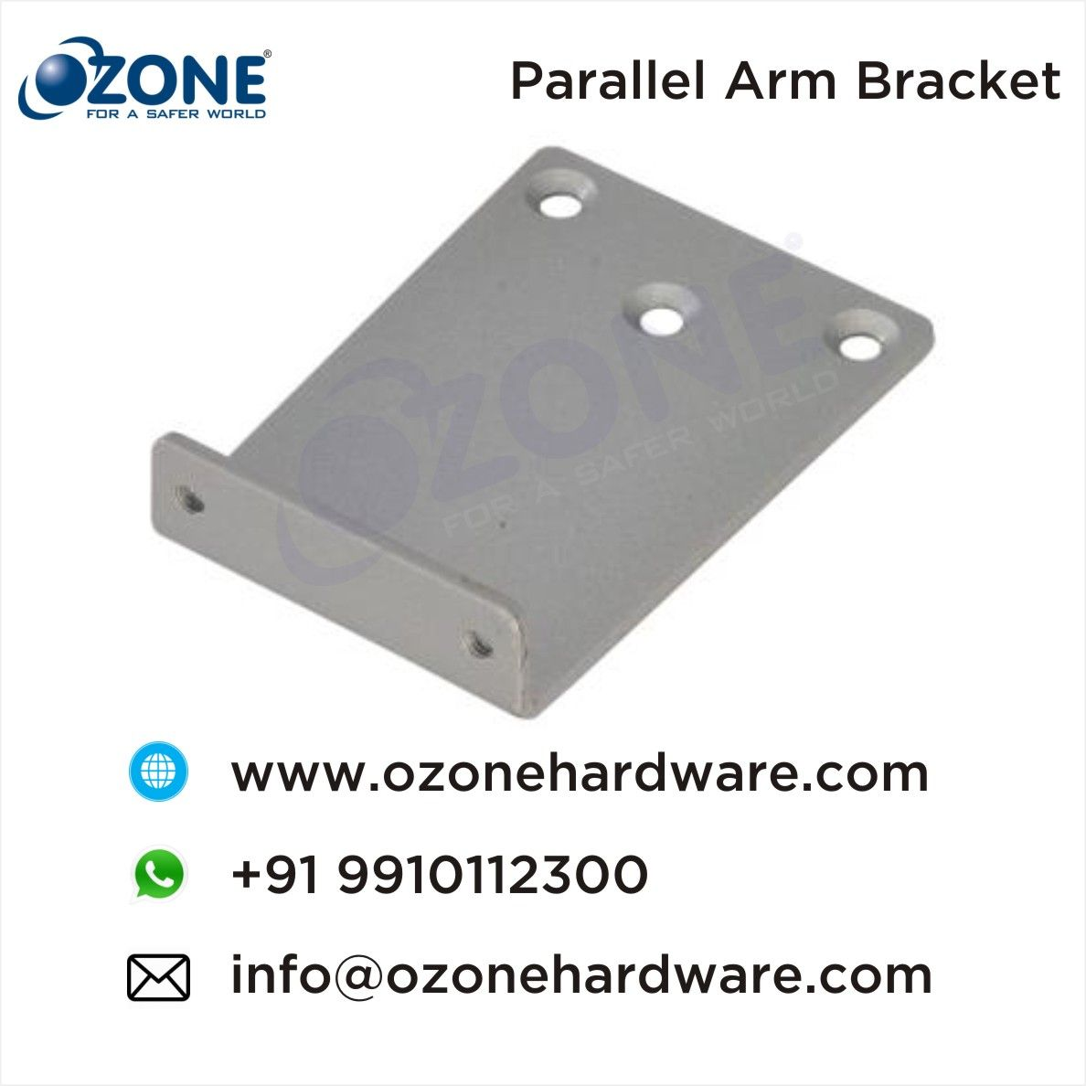 Parallel Arm Bracket Door Closing Devices Gl Hardware Manufacturers Exporters Of Accessories Closer