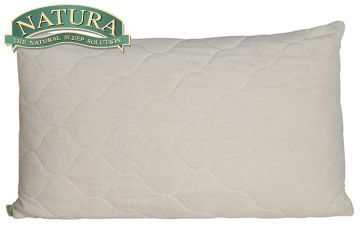 Just The Right Amount Of Support And Comfort Ultimate Pillow By Natura Has A
