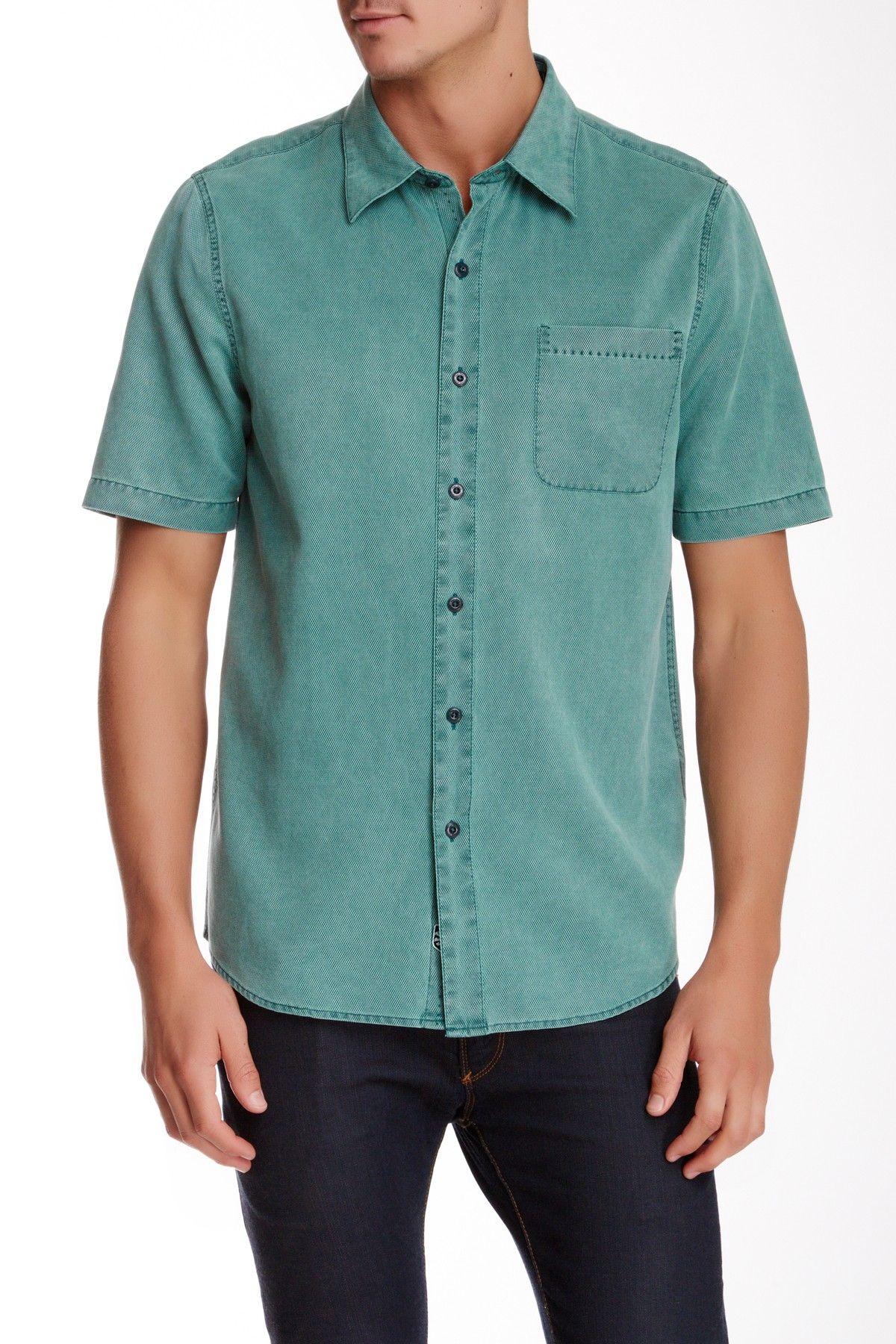 Havana Cloth Silk Blend Shirt by Nat Nast on @nordstrom_rack