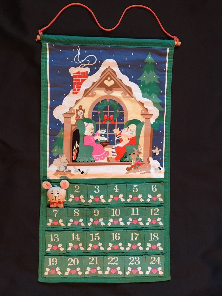 Image result for avon advent calendar mouse