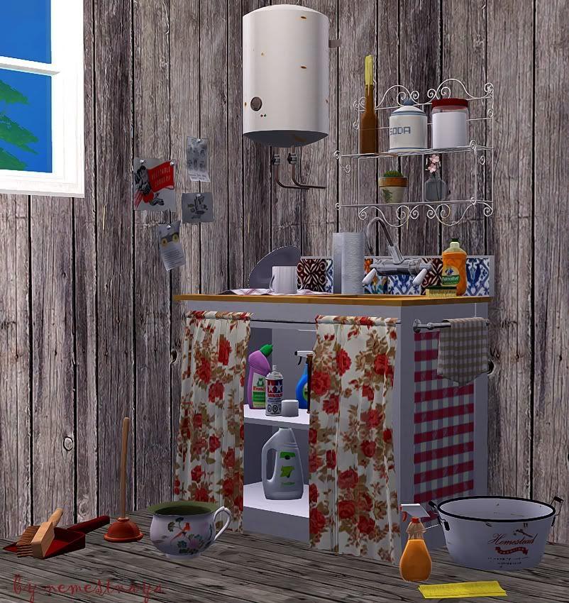 Around A Sink - Downloads - BPS Community