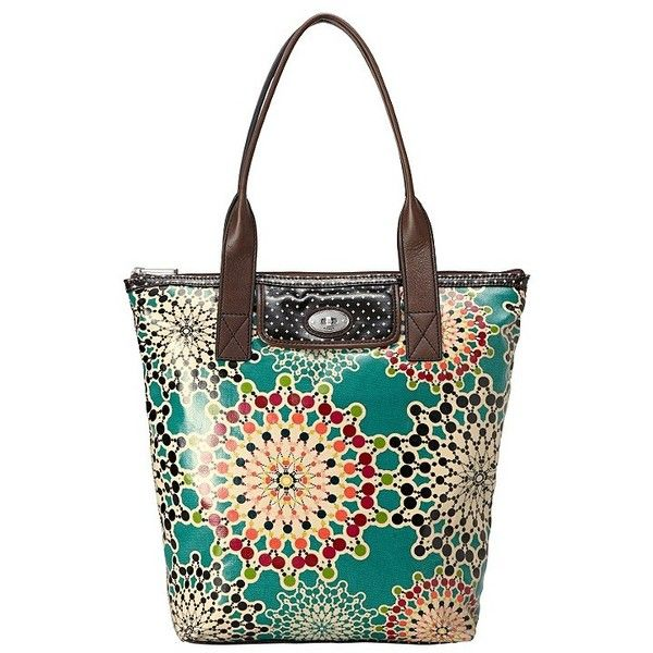 Fossil Handbag Key Per Canvas Tote Handbags Accessories Macys