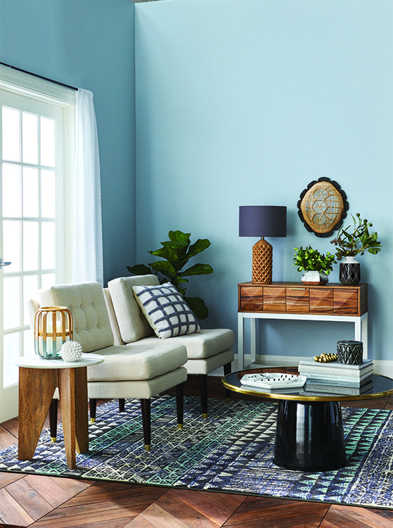 View The Nate Berkus Collection For Target Including Pillows