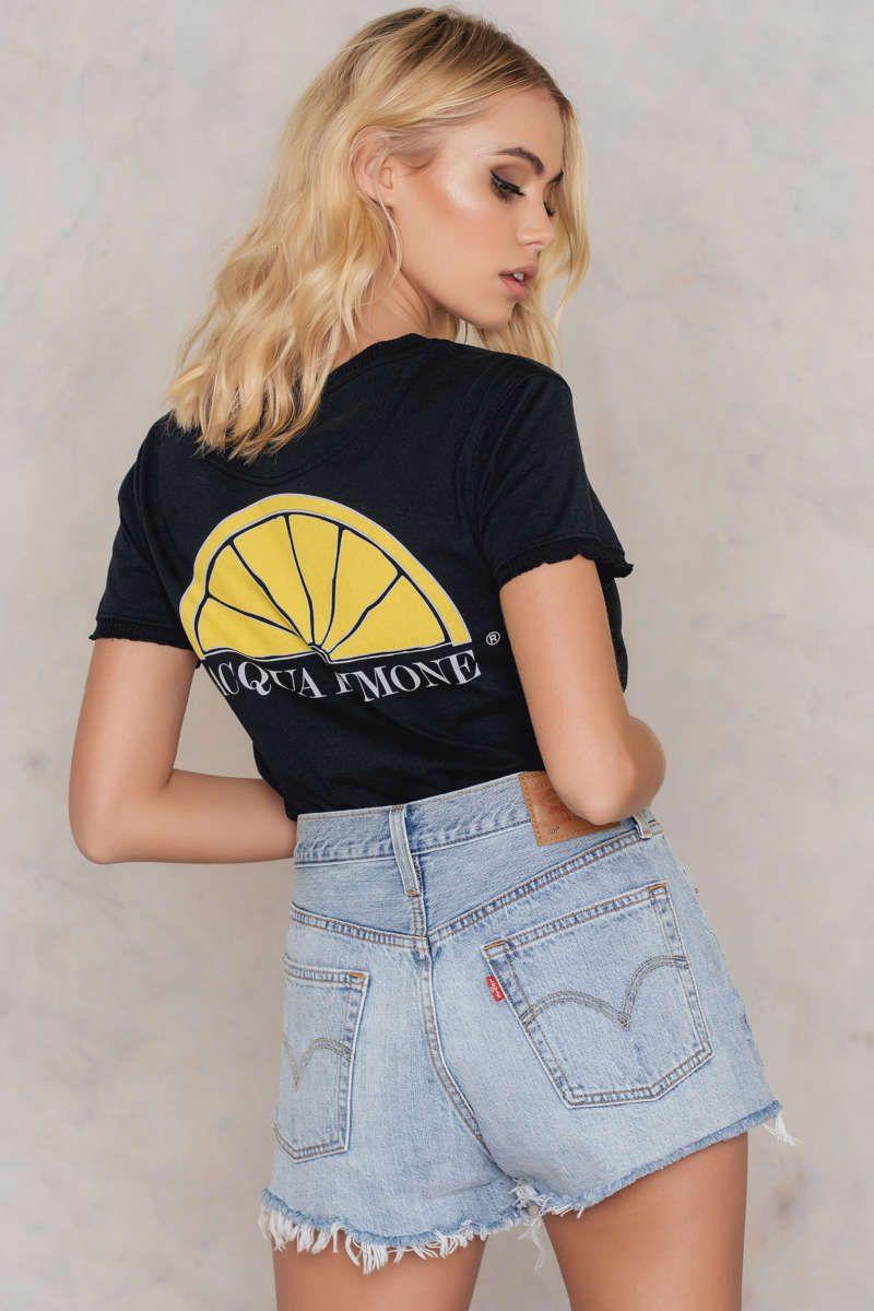 501 Shorts