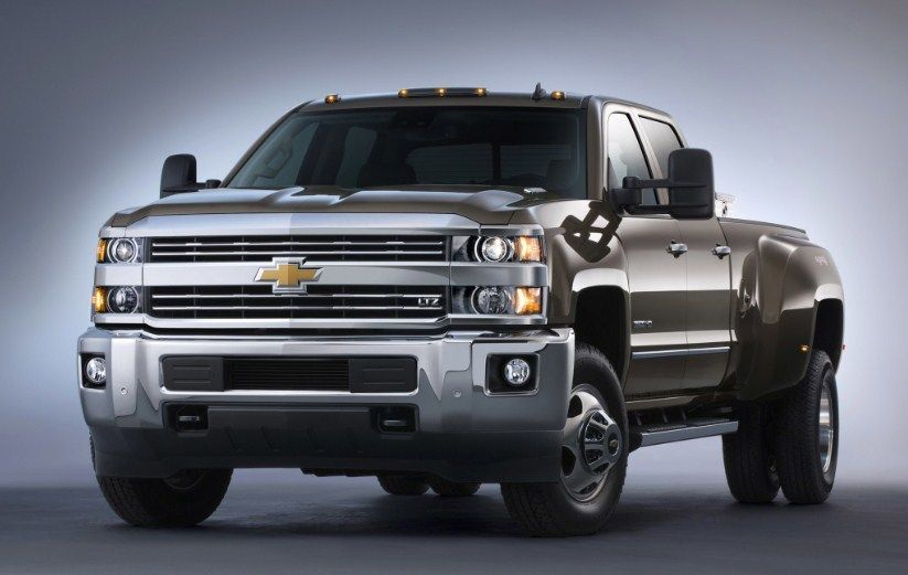 2018 Chevrolet Silverado Performance Concept 2017 2018 Car