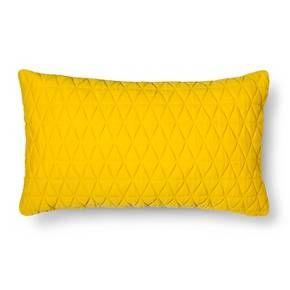 Jersey Diamond Lumbar Throw Pillow   Room Essentials™ : Target