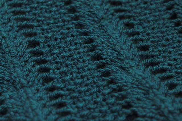 Free Knit Pattern For Baby Blanket Nice Texture And Easy Stitch