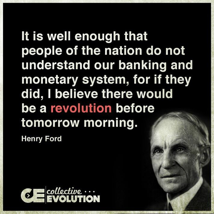 Banking 101 With Images Henry Ford Quotes Best Quotes Words