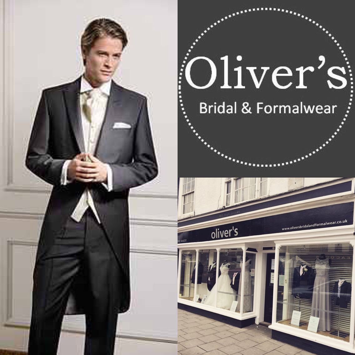 Traditional Morning Suit by Wilvorst. All available to hire in ...