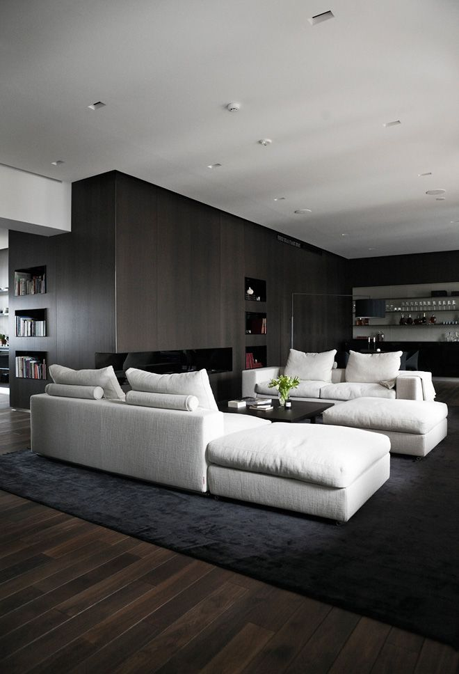 RESIDENCE Living Room