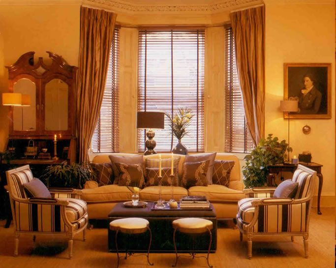 Drawing Room Interior Design